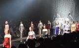 『Amazon Fashion Week TOKYO』の模様 (C)ORICON NewS inc.