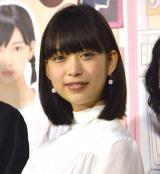 ドラマ『プリンセスメゾン』の試写会後会見に出席した森川葵 (C)ORICON NewS inc.