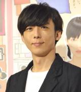 ドラマ『プリンセスメゾン』の試写会後会見に出席した高橋一生 (C)ORICON NewS inc.