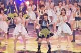 NHK BSプレミアム『AKB FES 2016』より(C)NHK