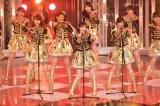 AKB48=NHK BSプレミアム『AKB FES 2016』より(C)NHK