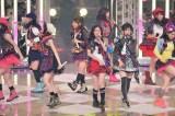 SKE48=NHK BSプレミアム『AKB FES 2016』より(C)NHK