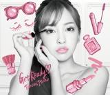 板野友美2ndアルバム『Get Ready▽』(▽=ハート)初回限定盤Type-B