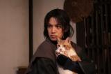 映画『猫忍』に主演する大野拓朗 (C)2017「猫忍」製作委員会