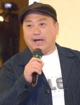 黒田投手引退にコメントを寄せた山本圭壱 (C)ORICON NewS inc.