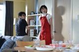 新垣結衣主演TBS系連続ドラマ『逃げるは恥だが役に立つ』(毎週火曜 後10:00)場面カット(C)TBS