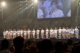 NMB48が結成6周年コンサートで16thシングル選抜メンバーを発表(C)NMB48