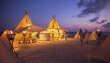 星野リゾート リゾナーレ小浜島が12月28日より開催する冬季限定イベント『ティンガーラ ヴィレッジ 2017』イメージ