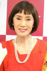 『ケロッグ 玄米グラノラ 50代からはじめる食育教室』イベントに出席した秋野暢子 (C)oricon ME inc.