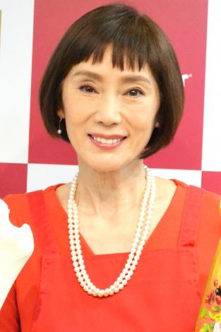 """元祖カープ女子""""秋野暢子、引退黒田に「別の形でユニフォーム着て ..."""