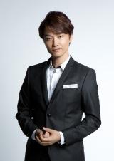 10月20日放送、NHK総合『SONGS』に初出演する井上芳雄