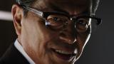 胃腸薬『ガスター10』シリーズの新CMに出演している本田博太郎