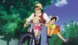 日本テレビ系『金曜ロードSHOW!』(毎週金曜 後9:00)で11月4日に放送される『となりのトトロ』劇中カット(C) 1988 Studio Ghibl