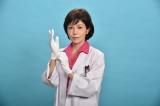 沢口靖子主演のテレビ朝日系ドラマ『科捜研の女』第16シリーズも好スタート(C)テレビ朝日