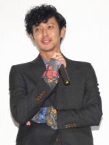 映画『オーバー・フェンス』公開後イベントに出席したオダギリジョー (C)ORICON NewS inc.