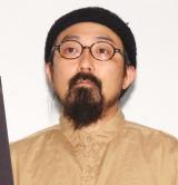 映画『オーバー・フェンス』公開後イベントに出席した山下敦弘監督 (C)ORICON NewS inc.