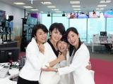 オフショットその2(C)テレビ東京