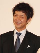 女優の宮澤美保と結婚した深川栄洋監督 (C)ORICON NewS inc.