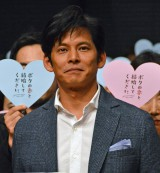 織田裕二 (C)ORICON NewS inc.