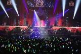 『PERFECT HALLOWEEN 2016』欅坂46、超特急、RADIO FISHのコラボステージ