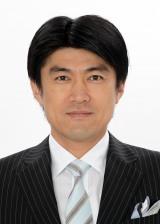 NEWS小山慶一郎とともに米大統領選特番のメインキャスターを務める藤井貴彦アナウンサー (C)日本テレビ