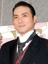 父・幹二朗さんの訃報についてコメントを発表した平岳大 (C)ORICON NewS inc.