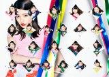 AKB48の46thシングル「ハイテンション」アーティスト写真