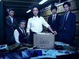 WOWOW『連続ドラマW コールドケース 〜真実の扉〜』