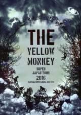 THE YELLOW MONKEYが最新ライブ映像作品で初の首位を獲得
