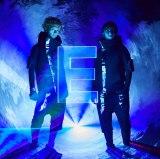 エグスプロージョン 1stアルバム『CD/E』Type-A
