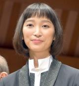 指揮者役を絶賛された杏 (C)ORICON NewS inc.