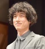 映画『オケ老人!』プレミア試写会に出席した坂口健太郎 (C)ORICON NewS inc.
