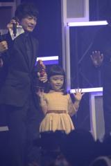 「最優秀ダンスビデオ賞」を受賞した BOOM BOOM SATELLITES 中野雅之は故・川島道行さんの愛娘と登壇