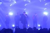 「最優秀R&Bビデオ賞」を受賞した三浦大知
