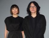 映画『Love Letter』を振り返った(左から)中山美穂、岩井俊二監督 (C)ORICON NewS inc.