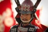 大河ドラマ『真田丸』は10月27日に全ての撮影が終了。真田幸村を演じた堺雅人(C)NHK