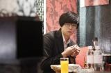 日本テレビで放送されるHKT48/AKB48宮脇咲良主演の連続ドラマ『キャバすか学園』(毎週土曜 深0:55)の第3話から出演する稲葉友(C)「キャバすか学園」製作委員会