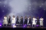 『日テレHALLOWEEN LIVE 2016』に出演した乃木坂46(PHOTO:山内洋枝)