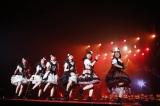 『日テレHALLOWEEN LIVE 2016』に出演したカントリー・ガールズ(PHOTO:山内洋枝)