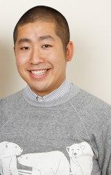 12月18日放送、NHK・BSプレミアム『生放送!未来はこうなっちゃうんじゃないの?TV』に出演する澤部佑(ハライチ)