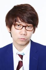 12月18日放送、NHK・BSプレミアム『生放送!未来はこうなっちゃうんじゃないの?TV』に出演する小宮浩信(三四郎)