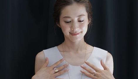 サムネイル モデルとしてのスタイル維持をするときの独自の方法を語った高垣麗子