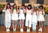 デビュー2周年を迎えたLittle Glee Monster (C)ORICON NewS inc.