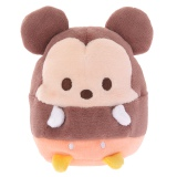 「Disney ufufy」ミッキーマウス(C)Disney