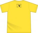 グッズ引換券付き前売券につく「俺Tシャツ」(C)空知英秋/集英社