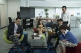 ナシゴレン課のメンバー(C)テレビ朝日