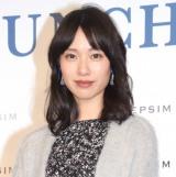 破局についての明言は避けた戸田恵梨香 (C)ORICON NewS inc.