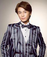 テレビ東京系『おはスタ』で11月7日から放送される新オープニング曲を歌う氷川きよし