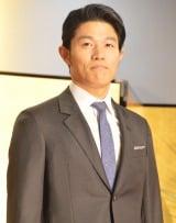 NHK18年大河『西郷どん』主演に決定した鈴木亮平 (C)ORICON NewS inc.