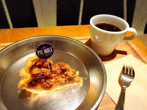 サムネイル LA発の「The Pie Hole Los Angeles」でパイを食べてみた! (C)oricon ME inc.